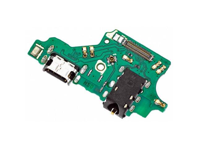 Placa cu conector alimentare si date Huawei P20 Lite, ANE-LX1 originala