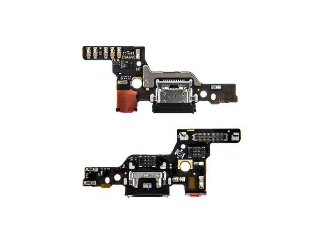 Placa cu conector alimentare si date Huawei P9 ORIGINALA