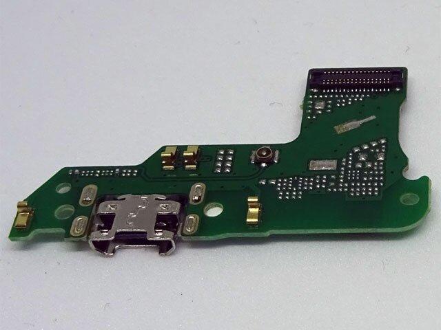 Placa cu conector alimentare si date Huawei Y6 (2018), ATU-LX1, ATU-L11, ATU-L21 originala