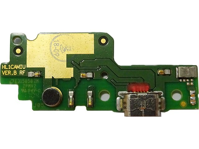 Placa cu conector alimentare si date Huawei Y6II Compact, Honor 5A, LYO-L01 originala