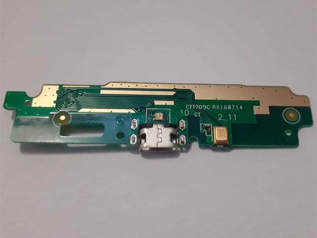 placa cu conector alimentare si date xiaomi redmi 3s originala