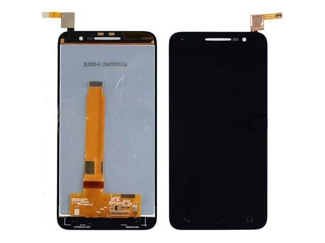 Display cu touchscreen Alcatel VF-895N, Vodafone Smart Prime 6 4G Original
