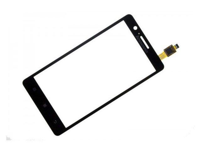Geam cu touchscreen Lenovo A536 original