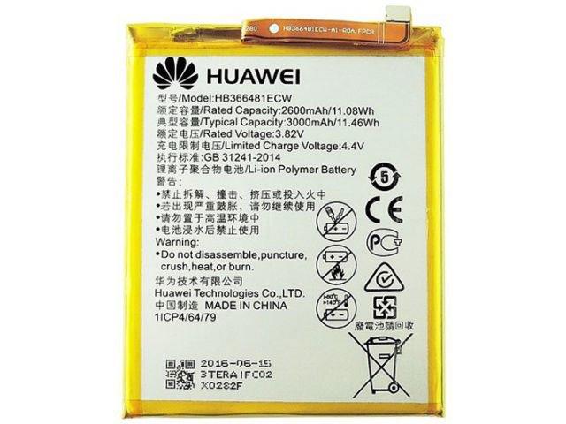 Acumulator Huawei HB366481ECW original