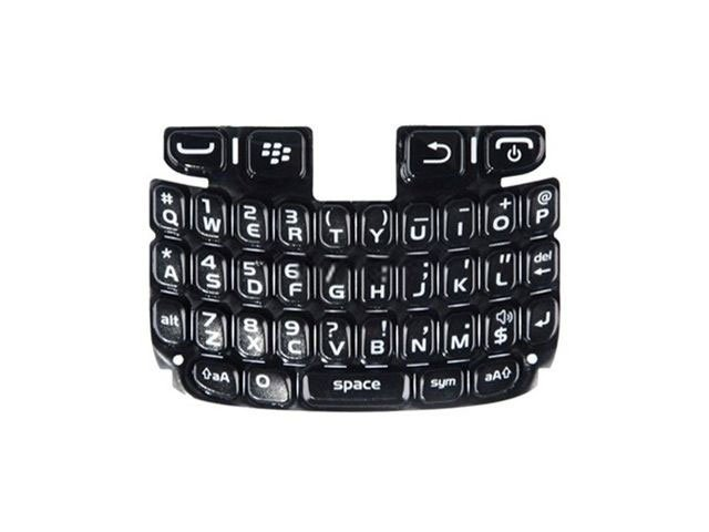 Tastatura Qwerty Blackberry 9220, 9320 Curve originala