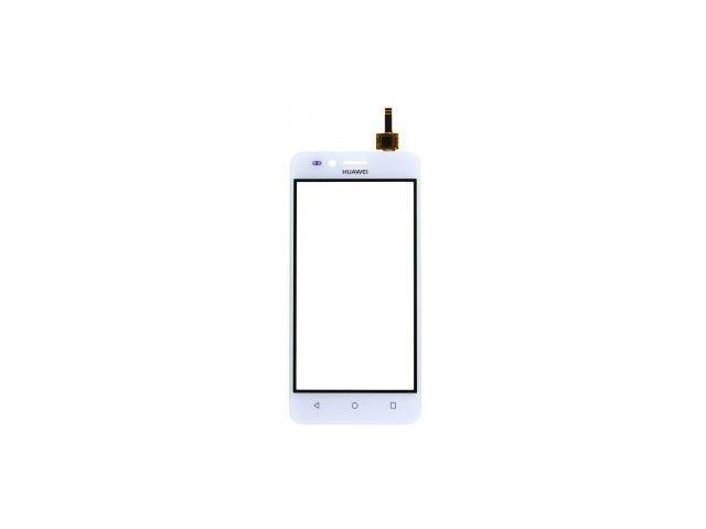 Touchscreen Huawei Y3 II, Honor Bee 2, LUA-U22 versiunea cu 4G alb original