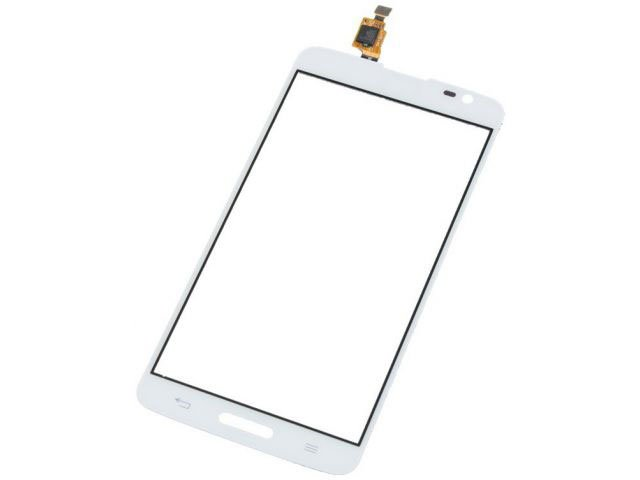 Touchscreen LG D680, D682TR, G Pro Lite alb original