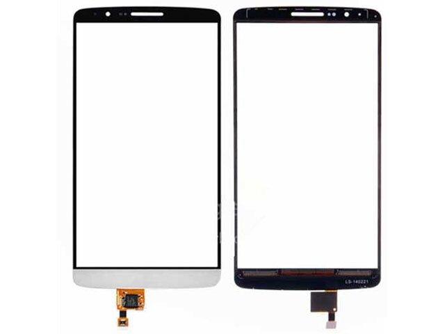 touchscreen lg g3 alb