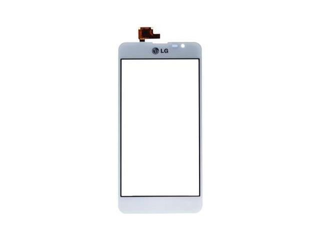 Touchscreen LG P875 Optimus F5 alb original