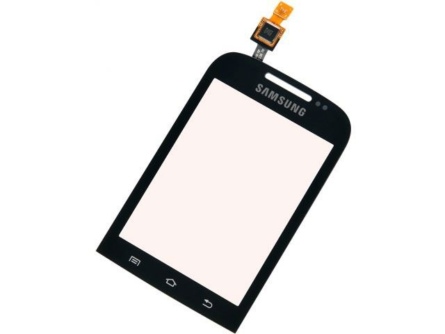 touchscreen samsung b5330 galaxy chat original