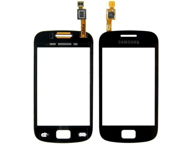 touchscreen samsung s6500 s6500d galaxy mini 2 original
