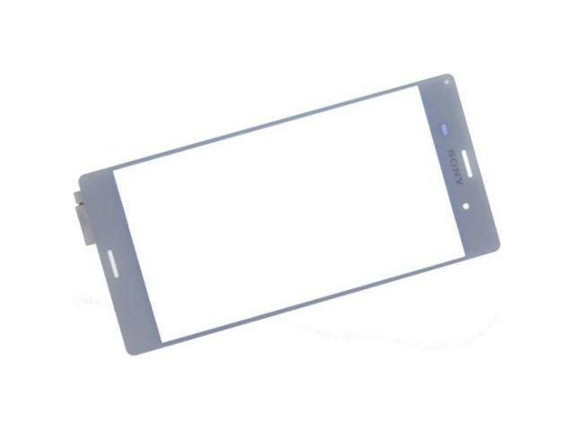 Touchscreen Sony D6603, D6643, D6653, D6616, Xperia Z3 alb ORIGINAL