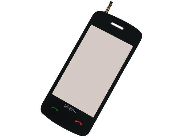 Touchscreen ZTE N281 Cute, Vodafone 547 original