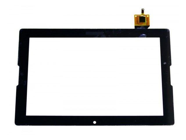 Geam cu touchscreen Lenovo Tab 2 A10-70 A7600 Negru