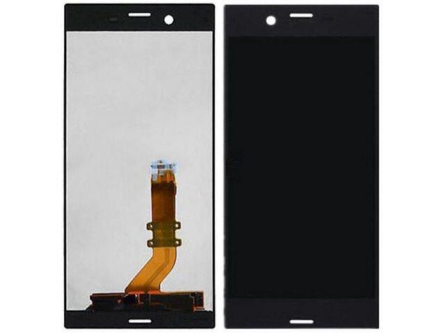 display cu touchscreen sony f8331 f8332 xperia xz original