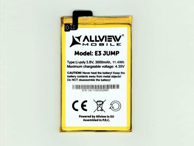 acumulator allview e3 jump original